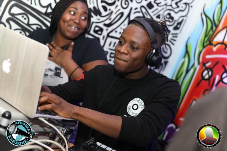 Afrobeats Karaoke-0043
