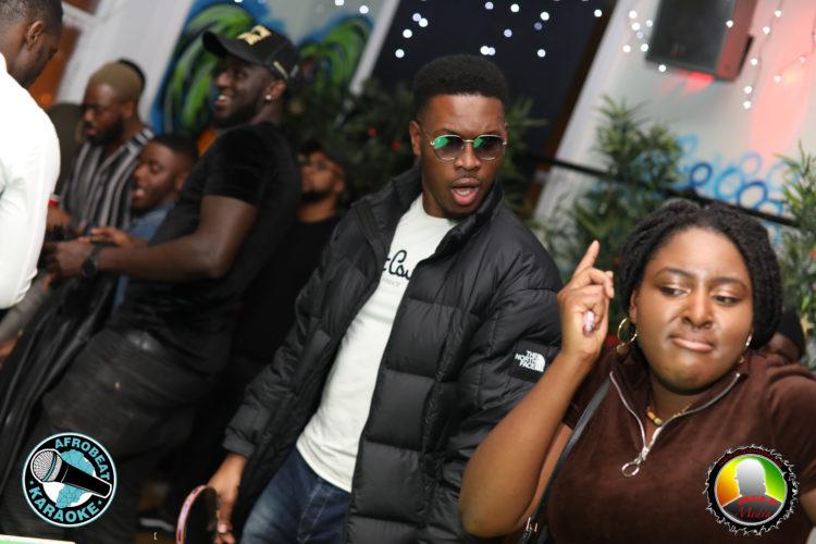Afrobeats Karaoke-0089