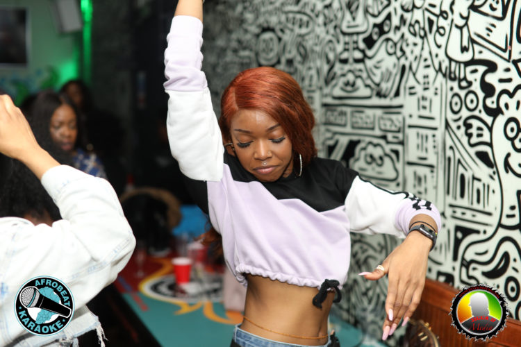 Afrobeats Karaoke-0291