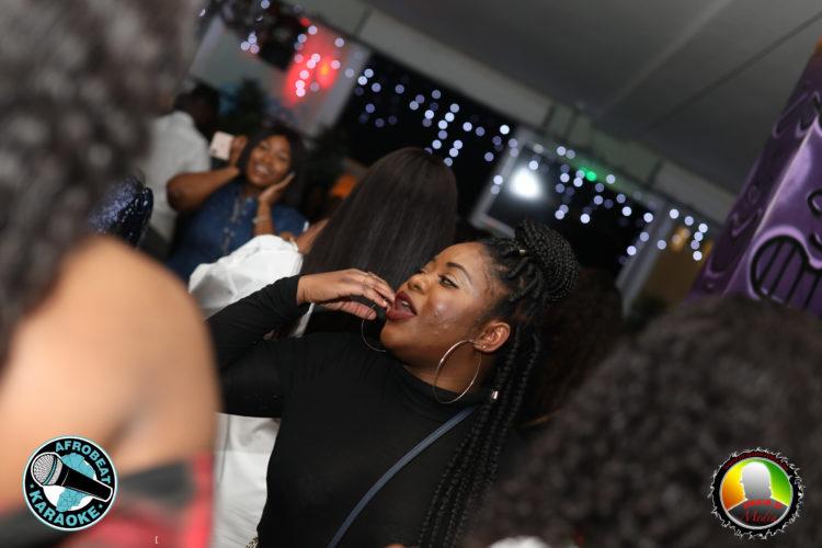 Afrobeats Karaoke-9955