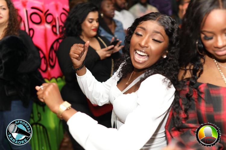 Afrobeats Karaoke-9984