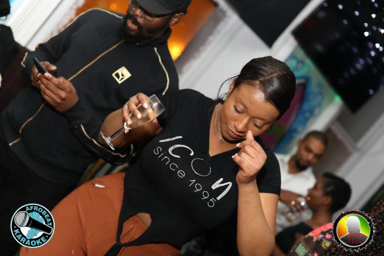 Afrobeats Karaoke-9991